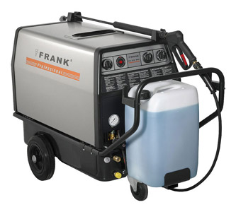 Frank nettoyeurs haute pression eau chaude - Nettoyeur haute pression eau chaude ...